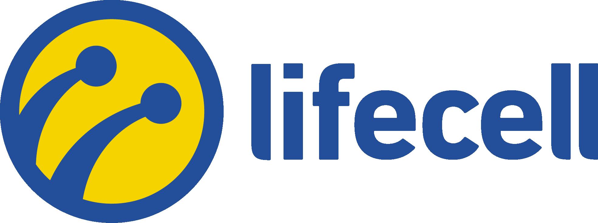 телефон: lifecell