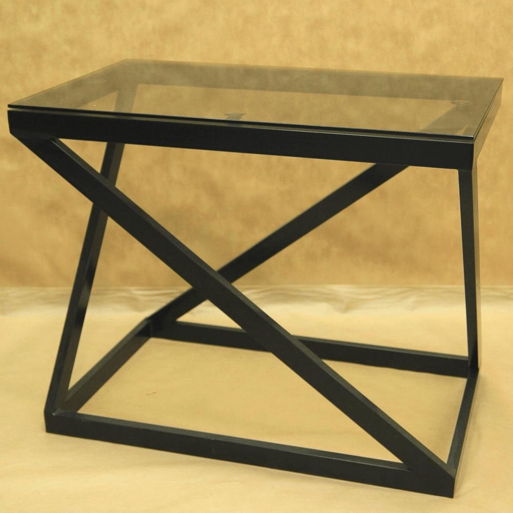 Подставка под стеклянный стол