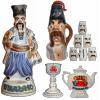 Фарфоровые сувениры Украины