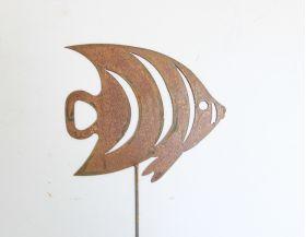 "Садовый декор ""Рыба"" 002/DS-133/570"