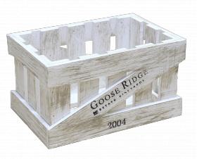 Ящик деревянный декоративный малый, категория B, 004/DYK2M/1385
