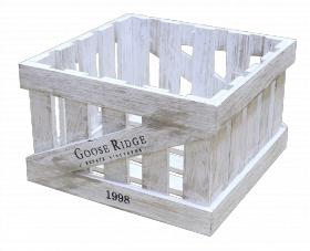 Ящик деревянный декоративный большой, категория A, 004/DYK1B/1379