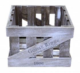 Ящик деревянный декоративный средний, категория A, 004/DYK1C/1378