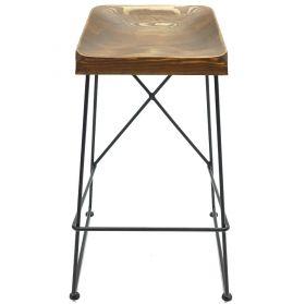 """Барный табурет """"Лофтбриз"""" анатом, мебель в стиле LOFT, фото 123"""