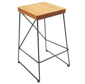 """Барный табурет """"Лофтбриз"""" анатом, мебель в стиле LOFT, фото 130"""