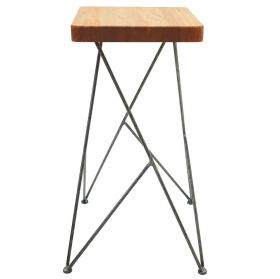 "табурет  ""Лофтгеом"" квадро, мебель в стиле LOFT, фото 64"