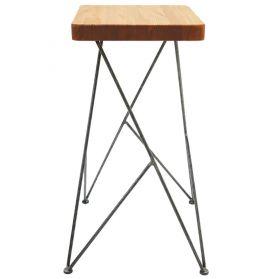 "табурет  ""Лофтгеом"" квадро, мебель в стиле LOFT, фото 66"
