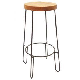 """Барный табурет """"Лофтситвел"""", мебель в стиле LOFT, фото 117"""