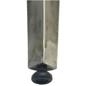 универсальна мебельная опора ножка №5, ковкавдом,фото 592