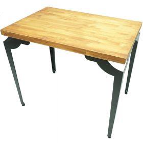 универсальна мебельная опора ножка №5, ковкавдом,фото 594
