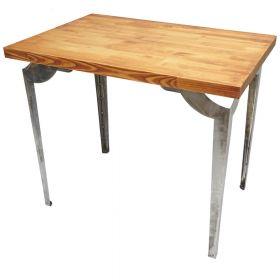 универсальна мебельная опора ножка №5, ковкавдом,фото 595
