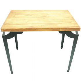 универсальна мебельная опора ножка №5, ковкавдом,фото 596