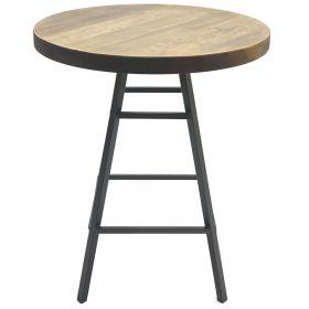 """Круглый стол """"Лофтбистро"""", мебель в стиле LOFT. фото 261"""