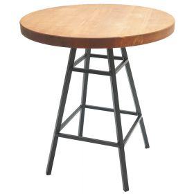 """Круглый стол """"Лофтбистро"""", мебель в стиле LOFT. фото 262"""