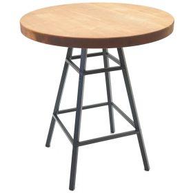 """Круглый стол """"Лофтбистро"""", мебель в стиле LOFT. фото 263"""