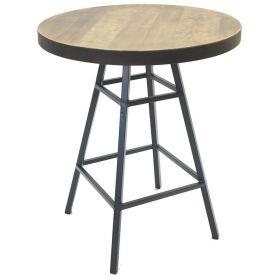 """Круглый стол """"Лофтбистро"""", мебель в стиле LOFT. фото 264"""