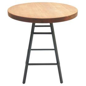 """Круглый стол """"Лофтбистро"""", мебель в стиле LOFT. фото 266"""