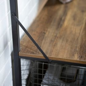 вешалка напольная для одежды, ковкавдом, фото 485