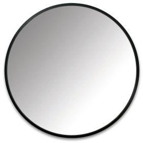 Зеркало настенное в круглой раме Тор-1, ковкавдом, фото 711раме