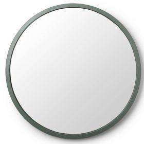 Зеркало настенное в круглой раме Тор-1, ковкавдом, фото 712