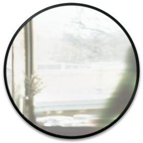 Зеркало настенное в круглой раме Тор-1, ковкавдом, фото 713