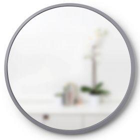 Зеркало настенное в круглой раме Тор-1, ковкавдом, фото 714