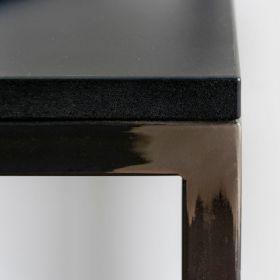 """вешалка с лавкой и полкой для обуви в стиле Loft """"Денвер-6"""". фото 544"""