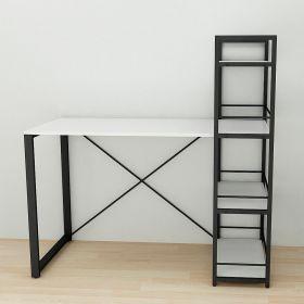 писменный стол угловой Коннект-6, фото