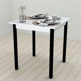 стол кухонный Агата-50, декор фото