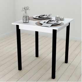 стол кухонный Диего-44, декор фото