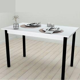 стол кухонный Марио-44 фейс, фото