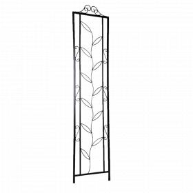Садовая опора лист-1, прямоугольная