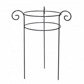 Кустодержатель-8 садовая опора для кустистых роз
