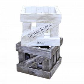 Ящик деревянный декоративный малый, категория A, 004/DYK1M/1377