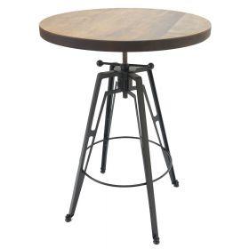 """стол """"Лофтконект"""" винтовой, фото 223, мебель в стиле LOFT"""