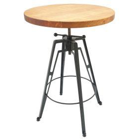 """стол """"Лофтконект"""" винтовой, фото 224, мебель в стиле LOFT"""