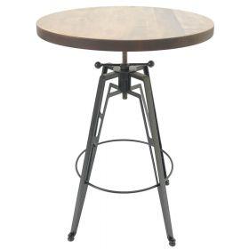 """стол """"Лофтконект"""" винтовой, фото 225, мебель в стиле LOFT"""