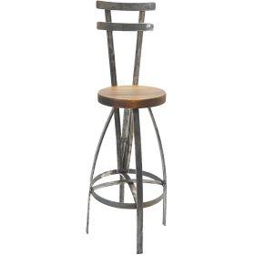 """стул барный """"Лофтхолдер"""", мебель в стиле LOFT, фото 88"""