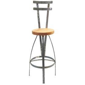 """стул барный """"Лофтхолдер"""", мебель в стиле LOFT, фото 90"""