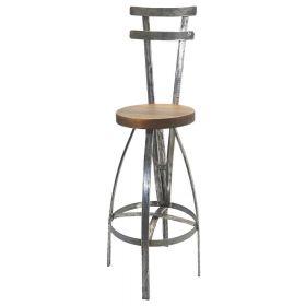 """стул барный """"Лофтхолдер"""", мебель в стиле LOFT, фото 92"""