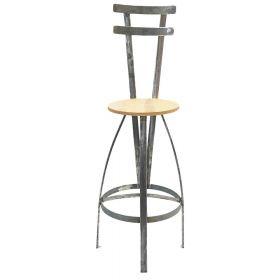 """стул барный """"Лофтхолдер"""", мебель в стиле LOFT, фото 87"""