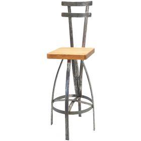 """Барный табурет """"Лофтбистро"""", мебель в стиле LOFT, фото 101"""