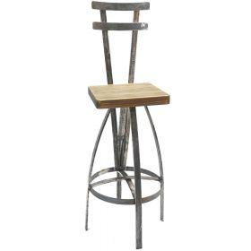 """Барный табурет """"Лофтбистро"""", мебель в стиле LOFT, фото 104"""