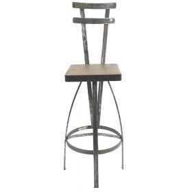 """Барный табурет """"Лофтбистро"""", мебель в стиле LOFT, фото 102"""