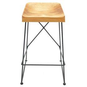 """Барный табурет """"Лофтбриз"""" анатом, мебель в стиле LOFT, фото 125"""