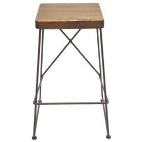 """Барный табурет """"Лофтбриз"""" анатом, мебель в стиле LOFT, фото 132"""