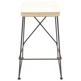 """Барный табурет """"Лофтбриз"""" анатом, мебель в стиле LOFT, фото 136"""