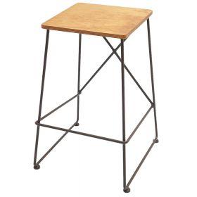 """Барный табурет """"Лофтбриз"""" анатом, мебель в стиле LOFT, фото 133"""