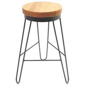 """Барный табурет """"Лофтмакс"""", мебель в стиле LOFT, фото 69"""