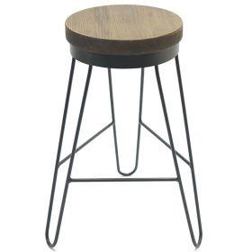 """Барный табурет """"Лофтмакс"""", мебель в стиле LOFT, фото 71"""